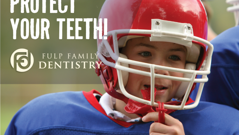 Protect Your Teeth: Mouth Guards and Contact Sports
