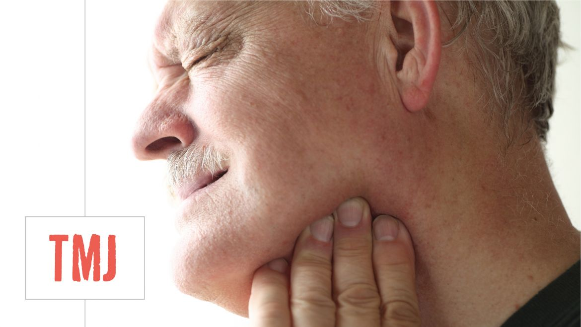 TMJ: Causes, Diagnosis and Treatment