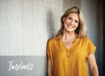 Dental Implants – All You Need to Know!