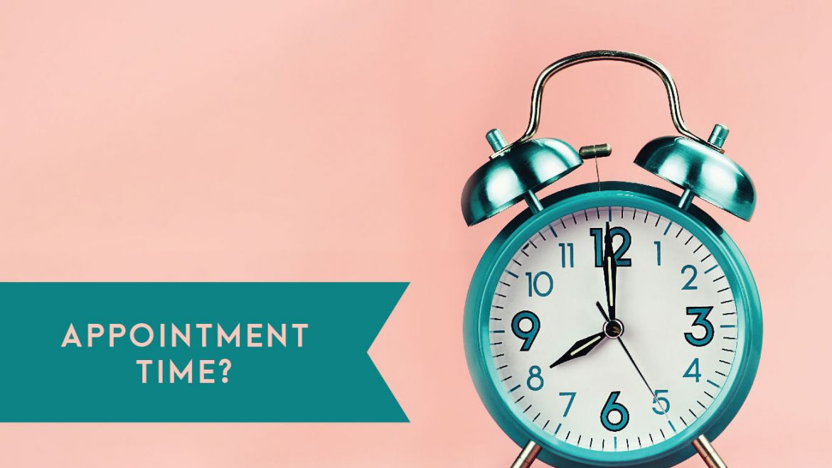 Appointment Time? Why Dental Check Ups Are So Important