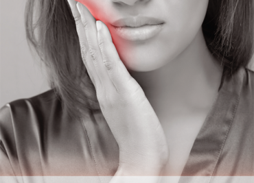 How can BOTOX® be used to treat jaw pain and/or TMJ?