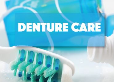 Questions about Dentures?  We've got the answers!