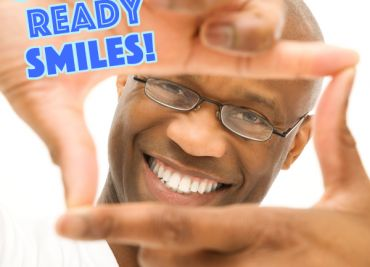 Have a Whiter, Brighter Smile by Summer!