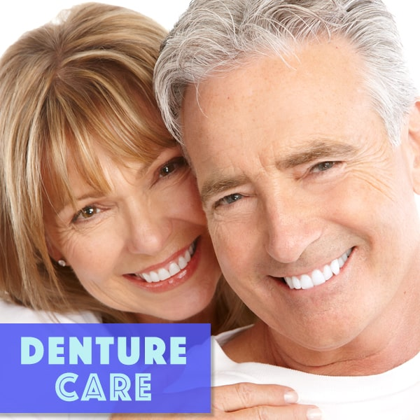 Have Questions about Proper Denture Care? Here are the Answers!