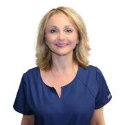 Tina Bragg, RDH