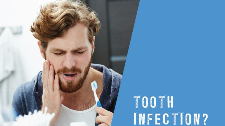 Tooth Infection? Why It's Important to Address and What Can Be Done