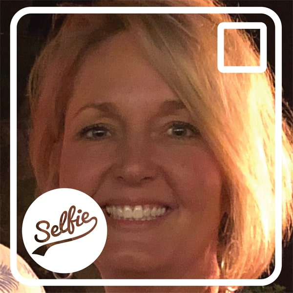 Selfie Spotlight!  Meet Darlene Griffin