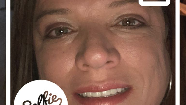 Selfie Spotlight!  Meet Chrystal Kendrick