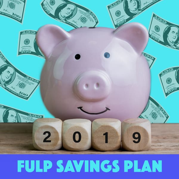 Fulp Savings Plan – Lower Dental Costs for the Entire Family!