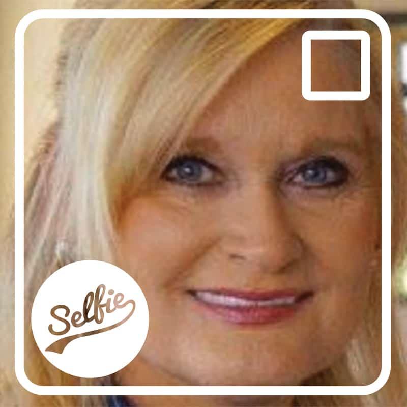 Selfie Spotlight! Meet Glenda Kicklighter
