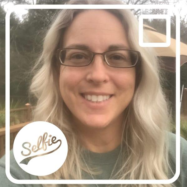 Selfie Spotlight: Meet Monica Brogdon!