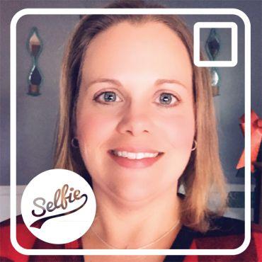Selfie Spotlight: Meet Sandi Thomas!