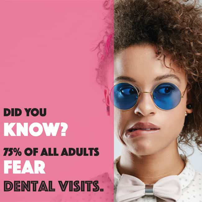 Tips to Make Your Next Dental Visit More Comfortable!