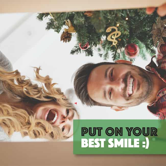 Whitening Services & Holiday Smiles