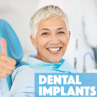 Dental Implants: An Investment in Yourself